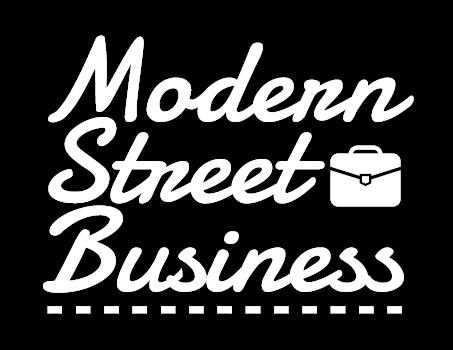 Modern Street:Business