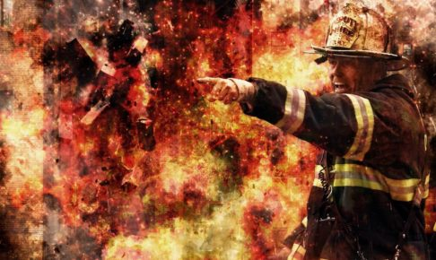 消防士になるのは簡単!なってから分かったこと。